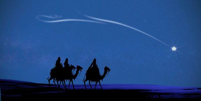 Kerstwens Communiceren op Maat